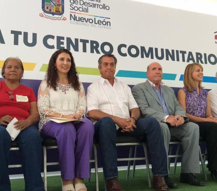 Apadrina Grupo AutoFin Monterrey Centro Comunitario